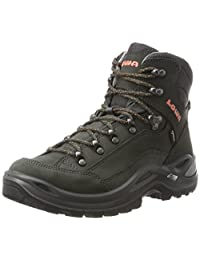 Lowa Renegade GTX Mid Ws High Rise Hiking Boots