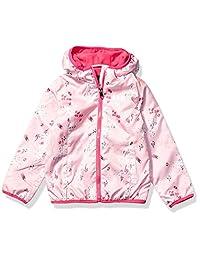 DKNY 女婴中等重量夹克