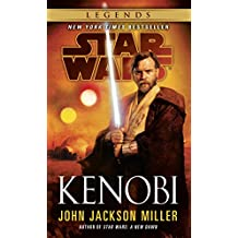 Kenobi: Star Wars Legends (Star Wars - Legends) (English Edition)