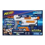 Hasbro 孩之宝 Nerf E0016EU4 N-Strike Modulus Mediator 玩具爆能枪