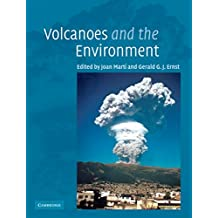 Volcanoes and the Environment (English Edition)