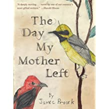 The Day My Mother Left (English Edition)