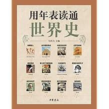 用年表读通世界史 (中华书局出品)