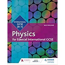Edexcel International GCSE Physics Student Book Second Edition (Edexcel Student Books) (English Edition)