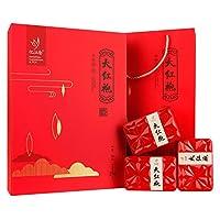 忆江南 茶韵系列 一级大红袍茶 乌龙茶礼盒装 250g