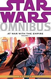 Star Wars Omnibus: At War With The Empire Vol. 1 (Star Wars: The Rebellion) (English Edition)