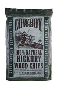Cowboy 180 Cubic Inch Wood Chips 1