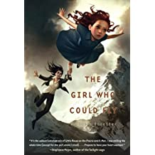 The Girl Who Could Fly (English Edition)