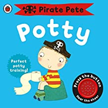 Pirate Pete's Potty: A Ladybird potty training book (Pirate Pete and Princess Polly) (English Edition)