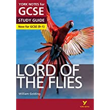 Lord of the Flies: York Notes for GCSE (9-1) (English Edition)