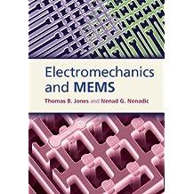 Electromechanics and MEMS (English Edition)