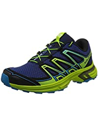 Salomon 萨洛蒙 WINGS FLYTE 2 男 越野跑鞋 L39967000