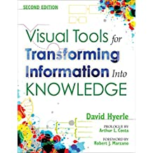 Visual Tools for Transforming Information Into Knowledge (English Edition)