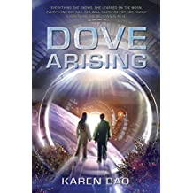 Dove Arising (The Dove Chronicles Book 1) (English Edition)