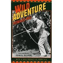 Wild Adventure (English Edition)