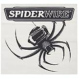 Spiderwire SWSB12 Decals, Black