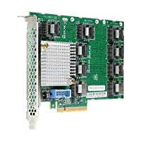 Hpe Dl580 Gen10 12G 24 端口 SAS 扩展器