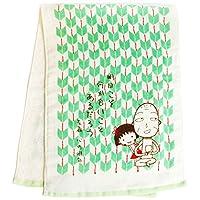 Shinjikao 小丸子 面巾 SKFT143 心の俳句