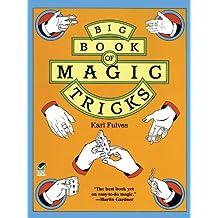 Big Book of Magic Tricks (Dover Magic Books) (English Edition)