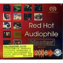 进口CD:明达:火热发烧专辑2008(SACD) RED HOT AUDIOPHILE 2008(CD)MASA50862