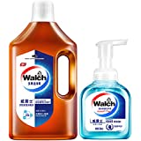 Walch威露士 衣物家居消毒液1.6L(随机送威露士洗手液或沐浴露)
