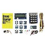 Seeedstudio Grove - Arduino 入门套件
