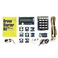 Seeedstudio Grove - Arduino 入門套件