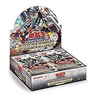 Konami Digital Entertainment 科乐美 游戏王OCG DUEL MONSTERS 决斗怪兽 SAVAGE STRIKE 卡牌 礼盒
