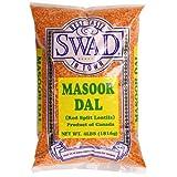 Swad Masoor Dal,4 磅
