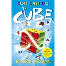 You Can Do The Cube (English Edition)