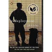 Redeployment (English Edition)