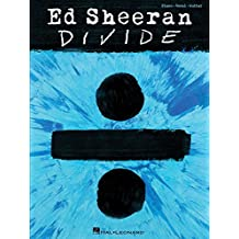 Ed Sheeran - Divide Songbook (English Edition)