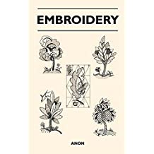 Embroidery (English Edition)