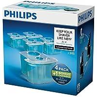 飞利浦 jc305 / 50清洁容器, 5er - Pack