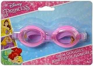 Disney Princess 游泳系列儿童泳镜