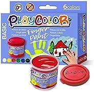 PlayColor 手指漆 17591,多色