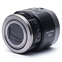 KODAK SL25 智能鏡頭相機 - 黑色