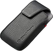 BlackBerry Bold 9790 皮套 - 黑色 - ACC-41815-201