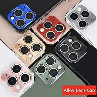 金属相机保护壳 iPhone 11 Pro / 11 Pro Max 镜头金属保护 iPhone Pro MAX *