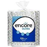 Encore Ultra 纸盘 8.62 Inch, 880 Count 880