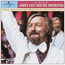 进口CD:詹姆斯•拉斯特:环球大师系列(CD)