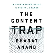 The Content Trap: A Strategist's Guide to Digital Change (English Edition)