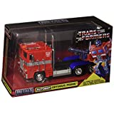 Jada 1:24 W/B - 金属 - 变形金刚 - G1 Autobot Optimus Prime