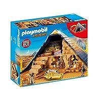 PLAYMOBIL 5386 - 法老金字塔