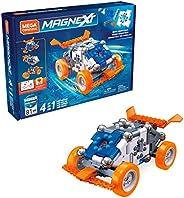 Mega Construx Magnext 4 合 1 磁力賽車