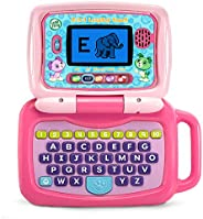 LeapFrog 2合1 LeapTop Touch学习机,粉红色