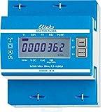 Eltako DSZ15D-3x80A 旋转电流计数器,中档,400 V