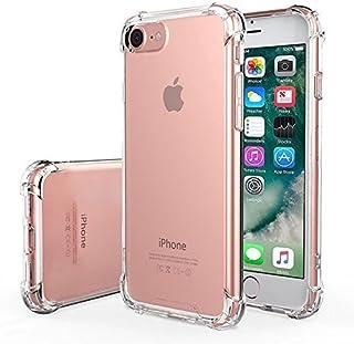 iPhone 8 Plus 手機殼/iPhone 7 Plus 手機殼,可愛超薄【Tinfoil 系列】馬卡龍色閃亮輕質柔軟TPU手機殼 iPhone 7 Plus / 8 Plus