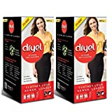 Parent Dryel 清洁芯 8 Count, (Pack of 2) 8.00