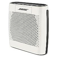 Bose SoundLink 彩色蓝牙扬声器(黑色)627840-1210 Bluetooth Speaker